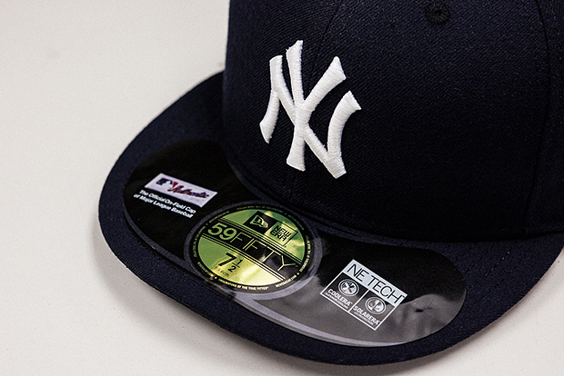 PROCESS  The Making of a New Era 59FIFTY  a9b13d8e171