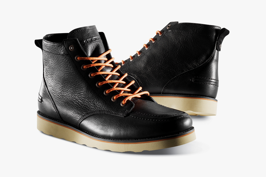 etnies 2012 Fall/Winter Califas Boots | HYPEBEAST
