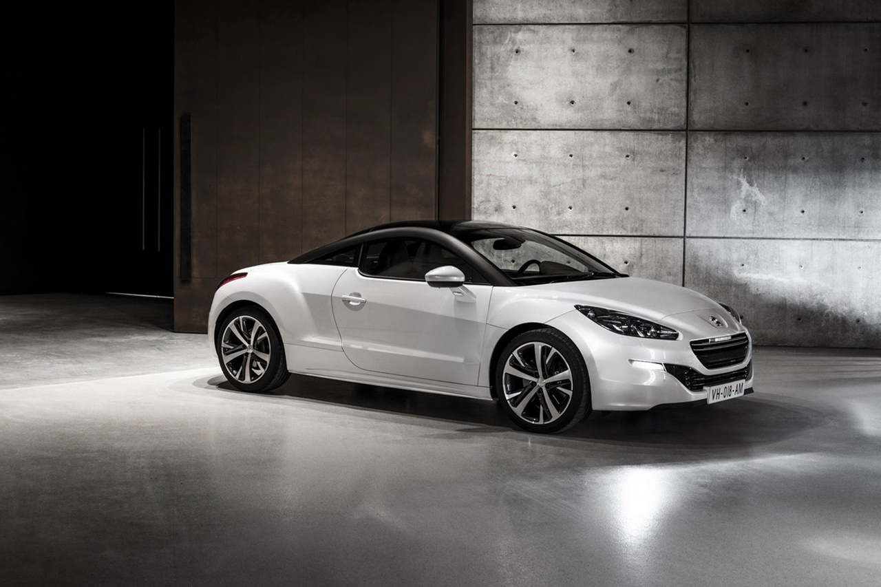 peugeot reveals new rcz and rcz r hypebeast. Black Bedroom Furniture Sets. Home Design Ideas