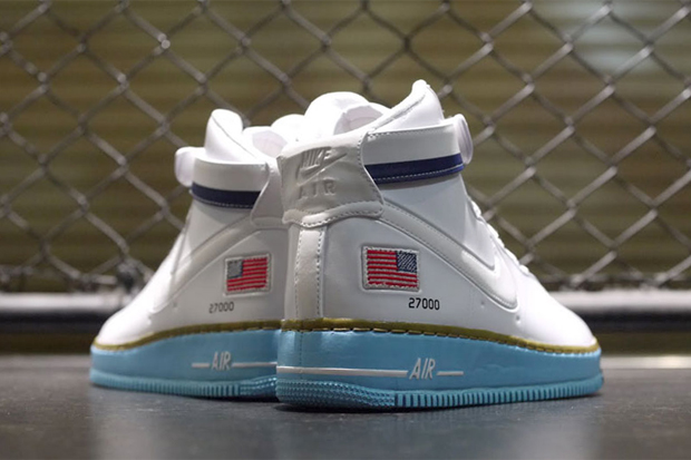 nike air force 1 presidential