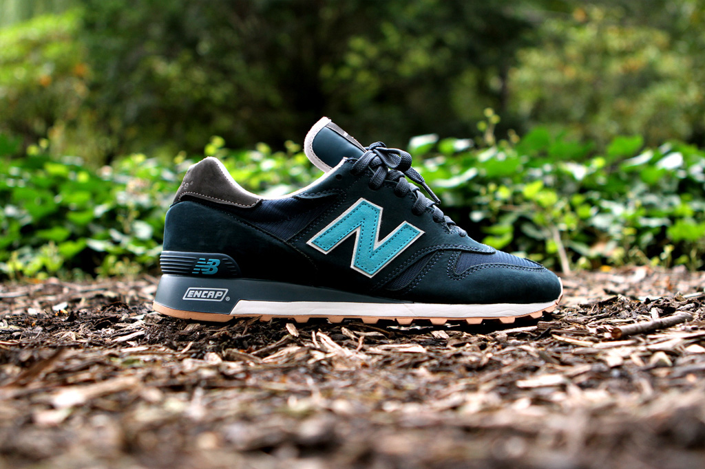 new balance latest shoes