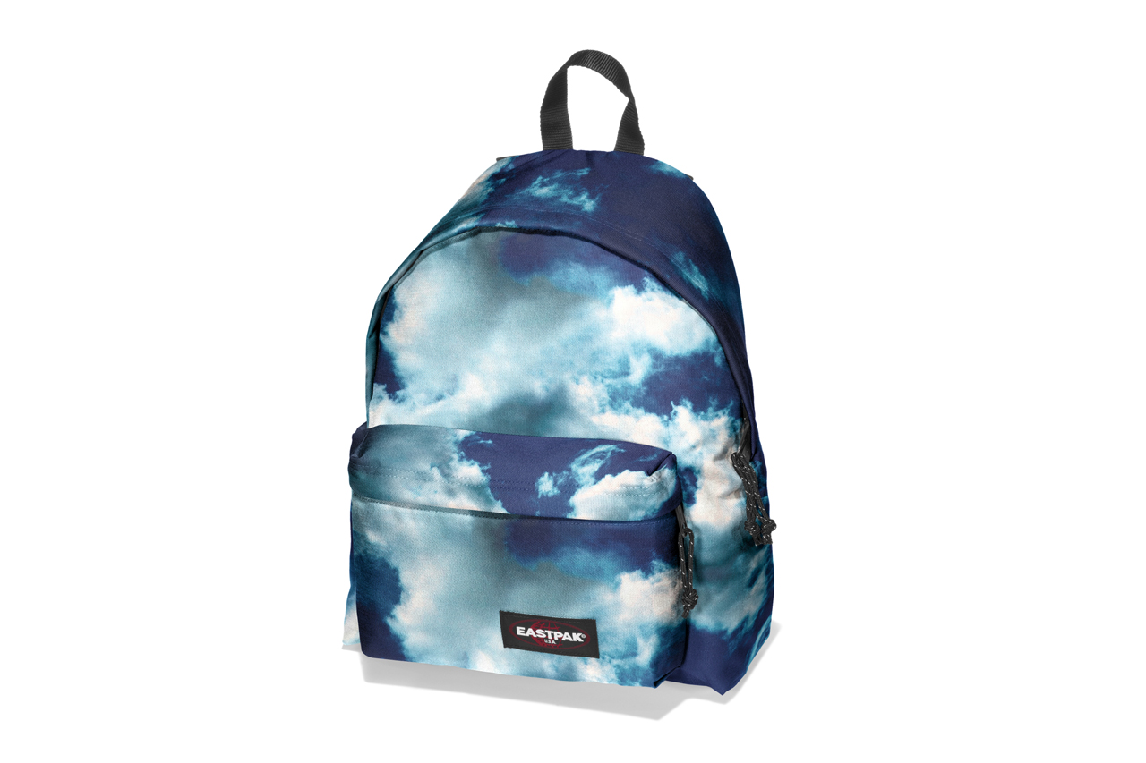 Eastpak 2013 Quot Authentic Heights Quot Backpack Hypebeast