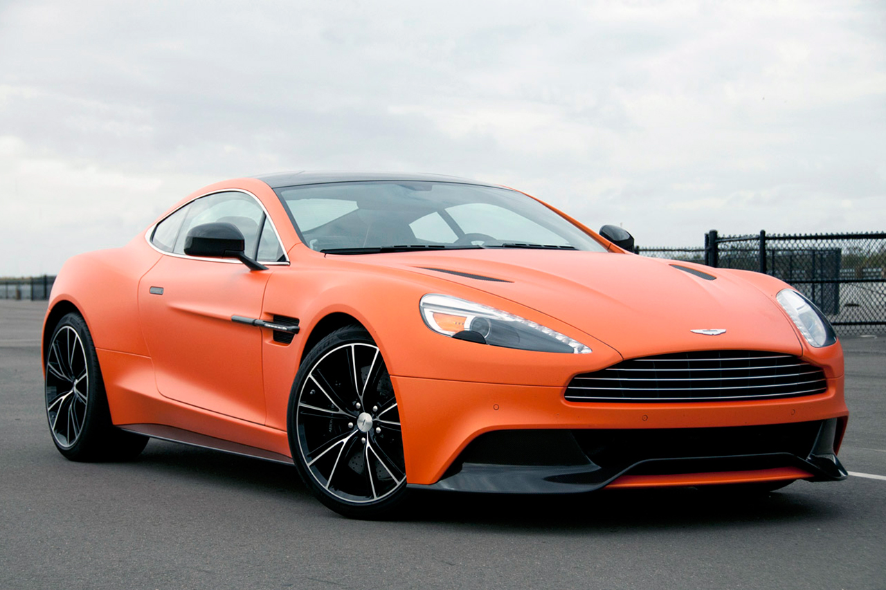2014 aston martin vanquish hypebeast. Black Bedroom Furniture Sets. Home Design Ideas