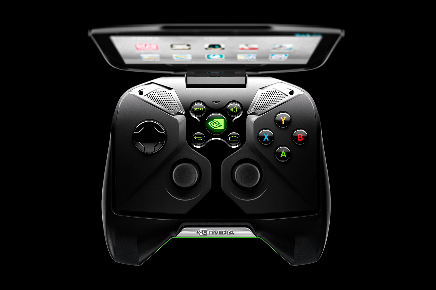 nvidia announces project shield handheld game console hypebeast. Black Bedroom Furniture Sets. Home Design Ideas