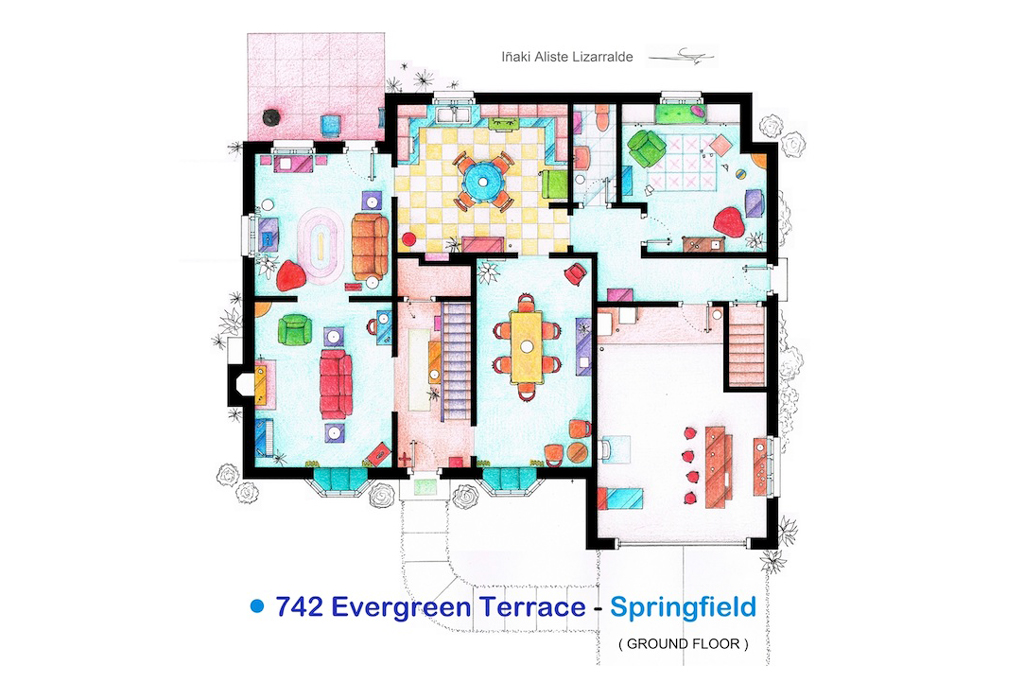My Modern Metropolis Highlights Floor Plans From The