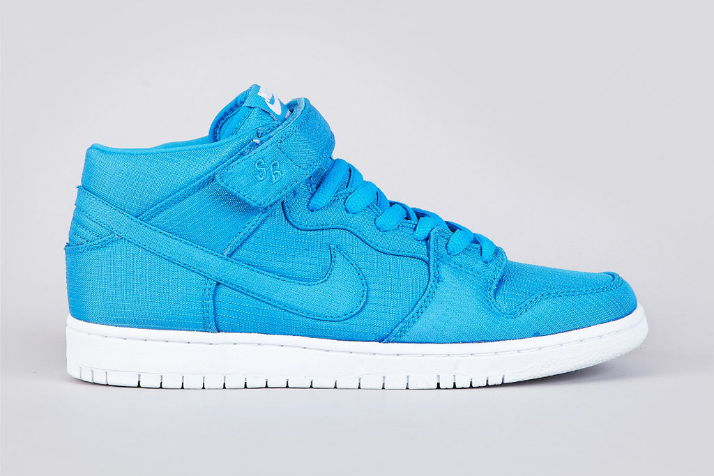nike dunk Mid online