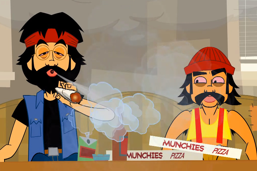 Everything You Need to Know About Cheech and Chongs