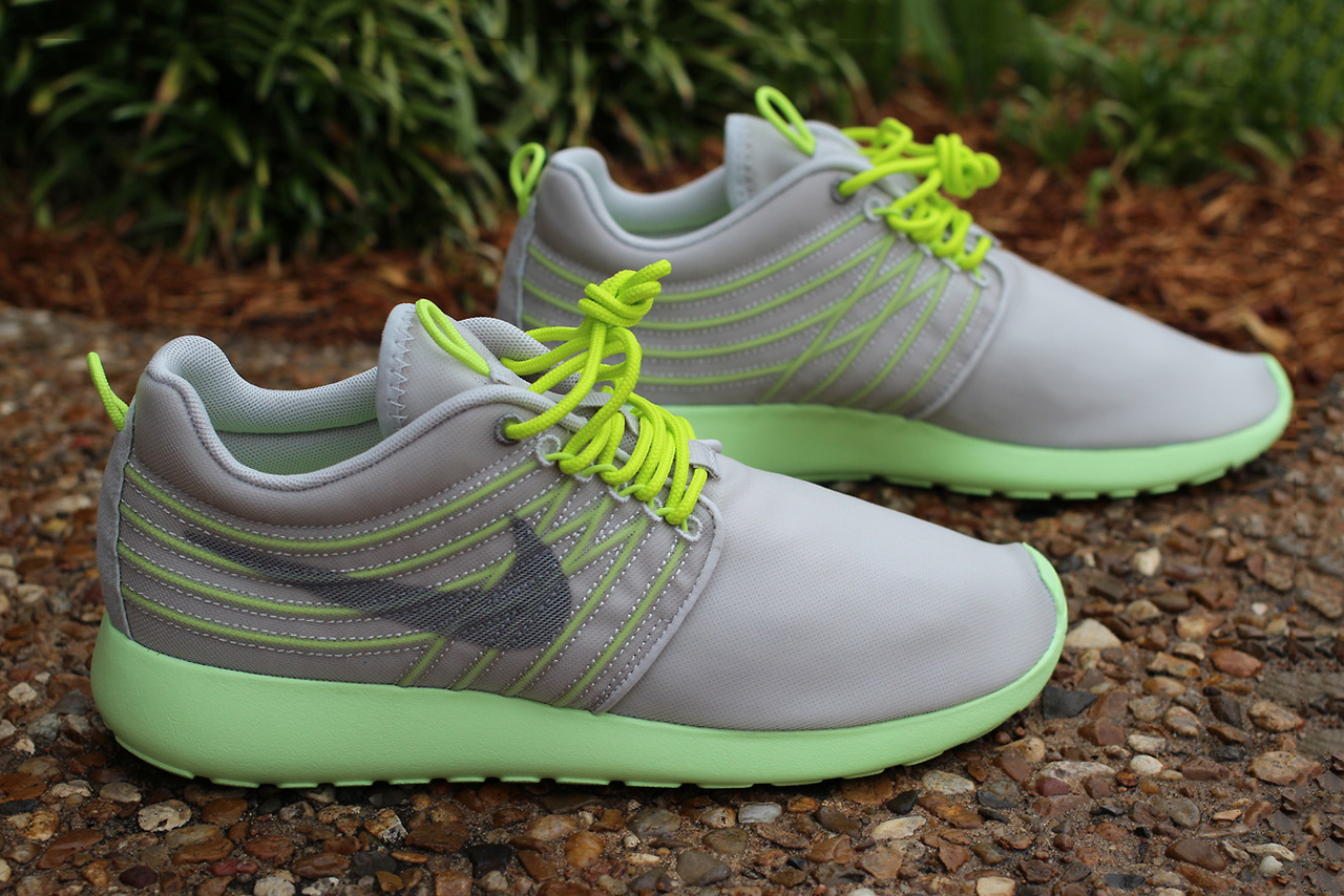 Pin Nike Roshe Run Dynamic Flywire New Colorways on Pinterest