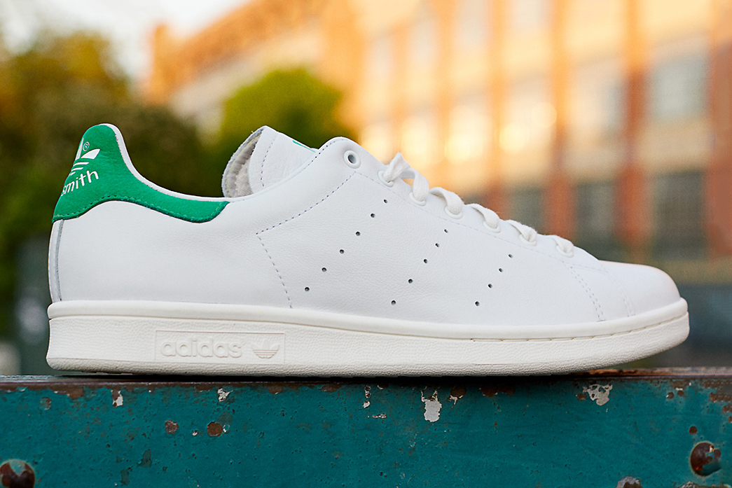 adidas stan smith oslo