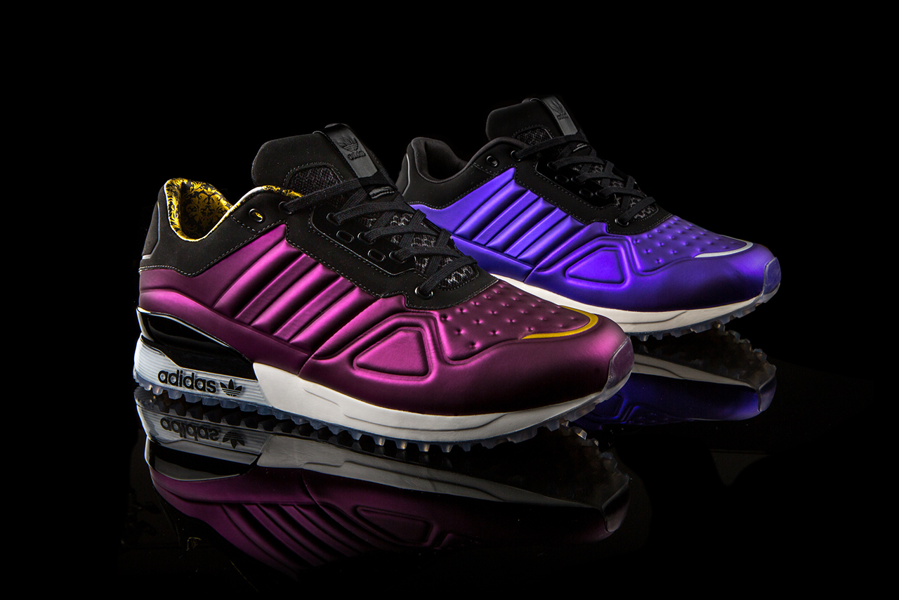 adidas originals zx 600 purper