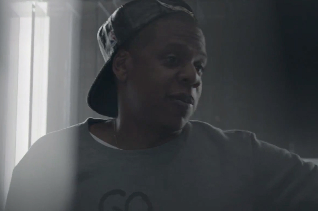 Jay-Z's 'Magna Carta...Holy Grail' – 4 More (Commercial ...