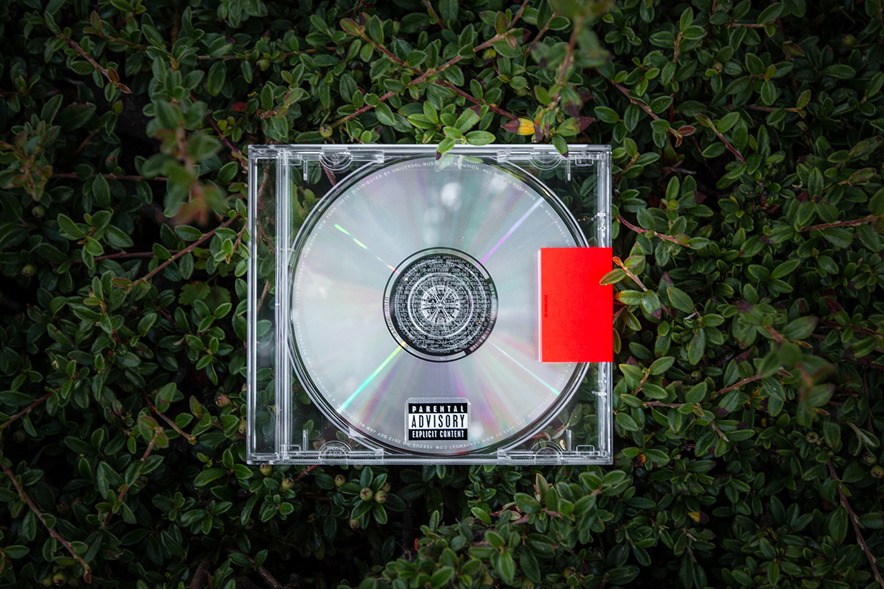 Yeezus Cd Polls: Do You L...
