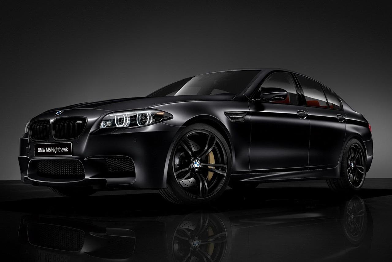bmw m5 nighthawk limited edition japan exclusive hypebeast. Black Bedroom Furniture Sets. Home Design Ideas