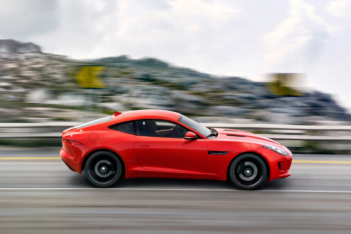 2015 jaguar f type coupe hypebeast. Cars Review. Best American Auto & Cars Review