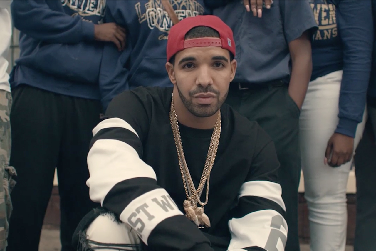 Drake Worst Behavior Music Video Hypebeast