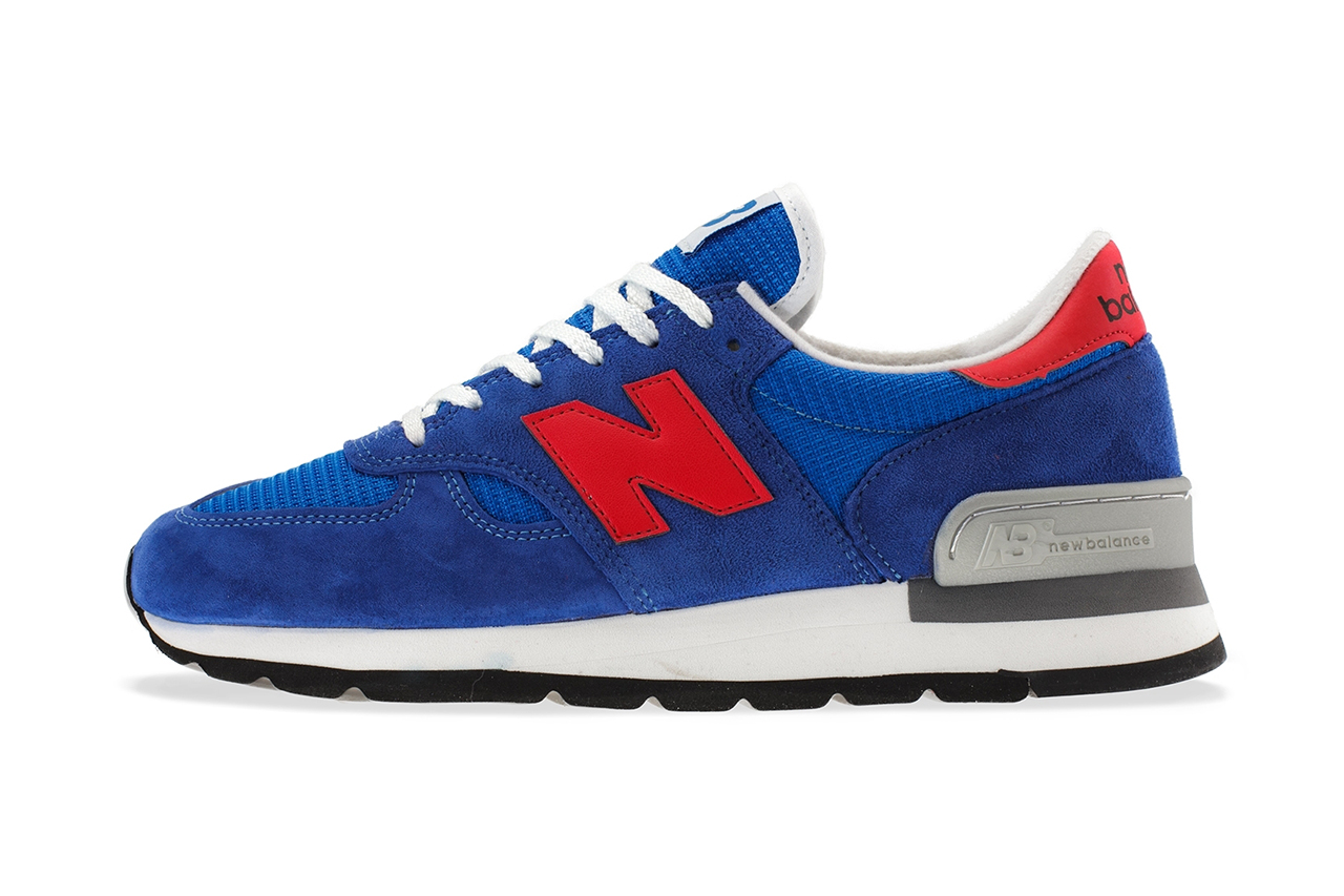 new balance on sale