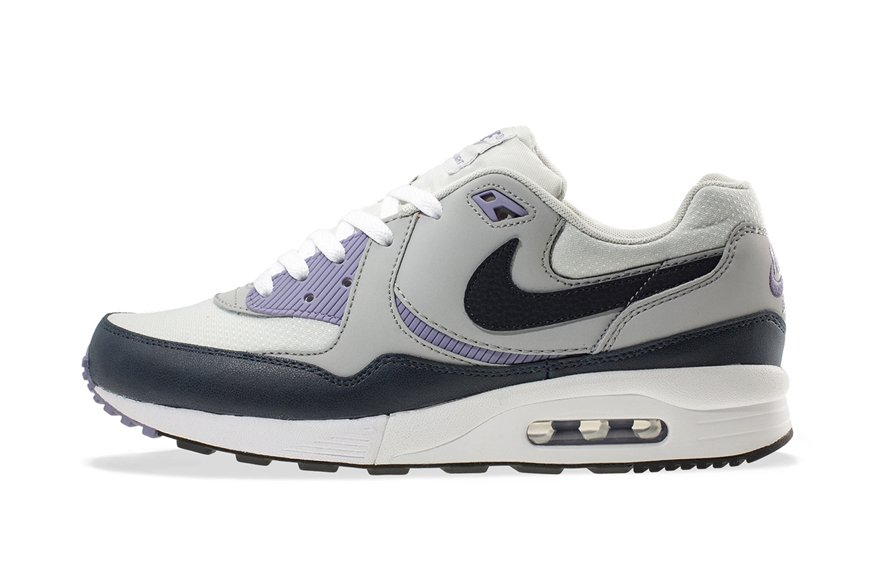 nike air max light essential light base grey dark obsidian