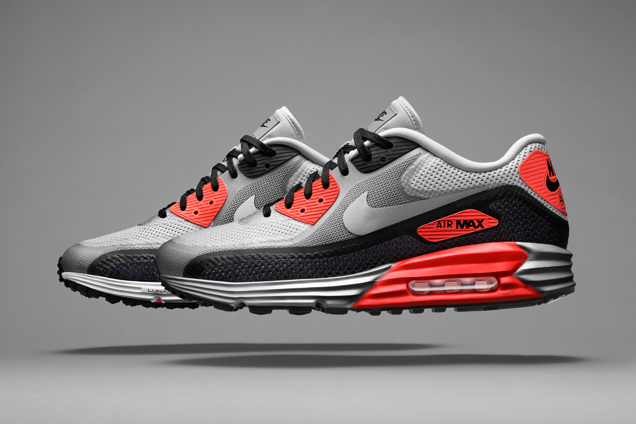nike debuts the new air max lunar90 hypebeast. Black Bedroom Furniture Sets. Home Design Ideas