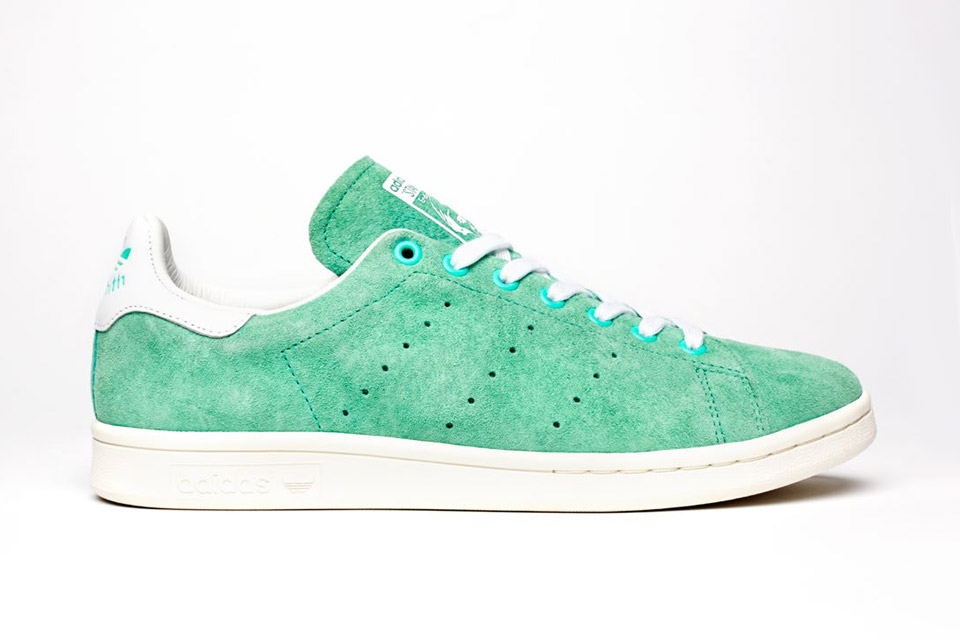 adidas stan smith classic