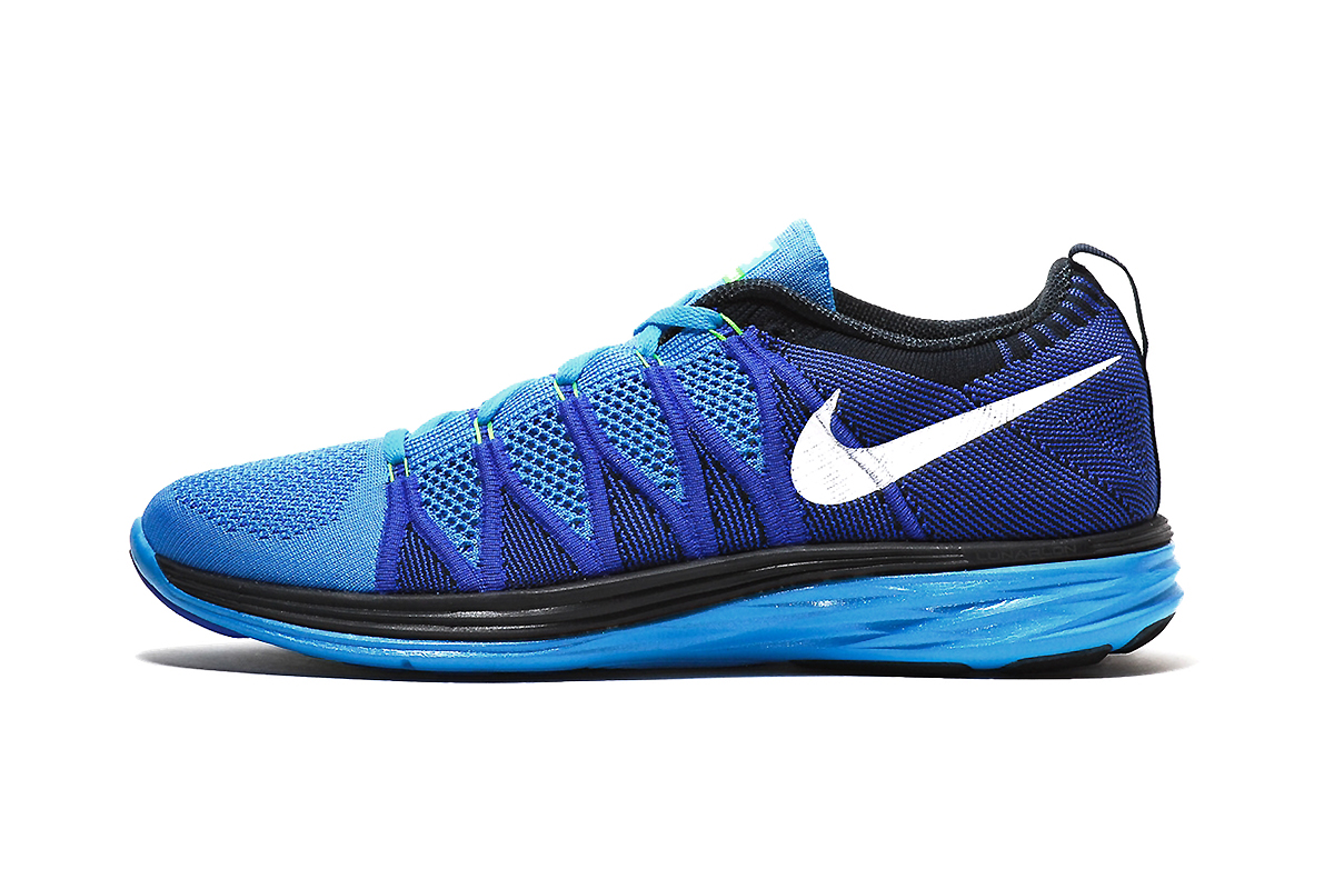 nike flyknit lunar 2 collection hypebeast. Black Bedroom Furniture Sets. Home Design Ideas