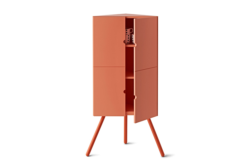 Ikea unveils space saving on the move collection for young city dwellers hypebeast - Ikea small space solutions collection ...