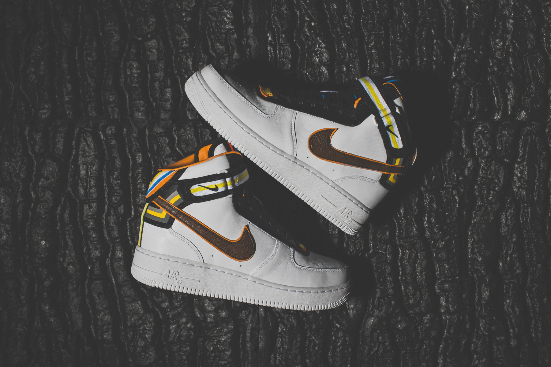 nike rt air force 1