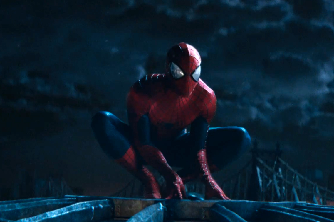 The Amazing Spider-Man 2 Final Official Trailer | HYPEBEAST