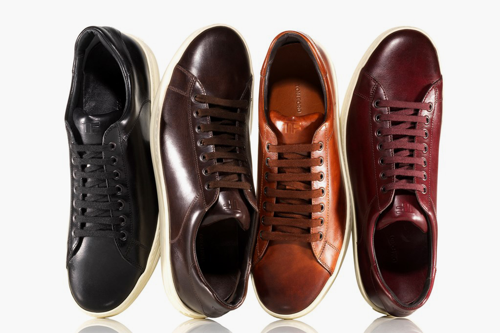 tom ford 2014 fall winter footwear preview hypebeast
