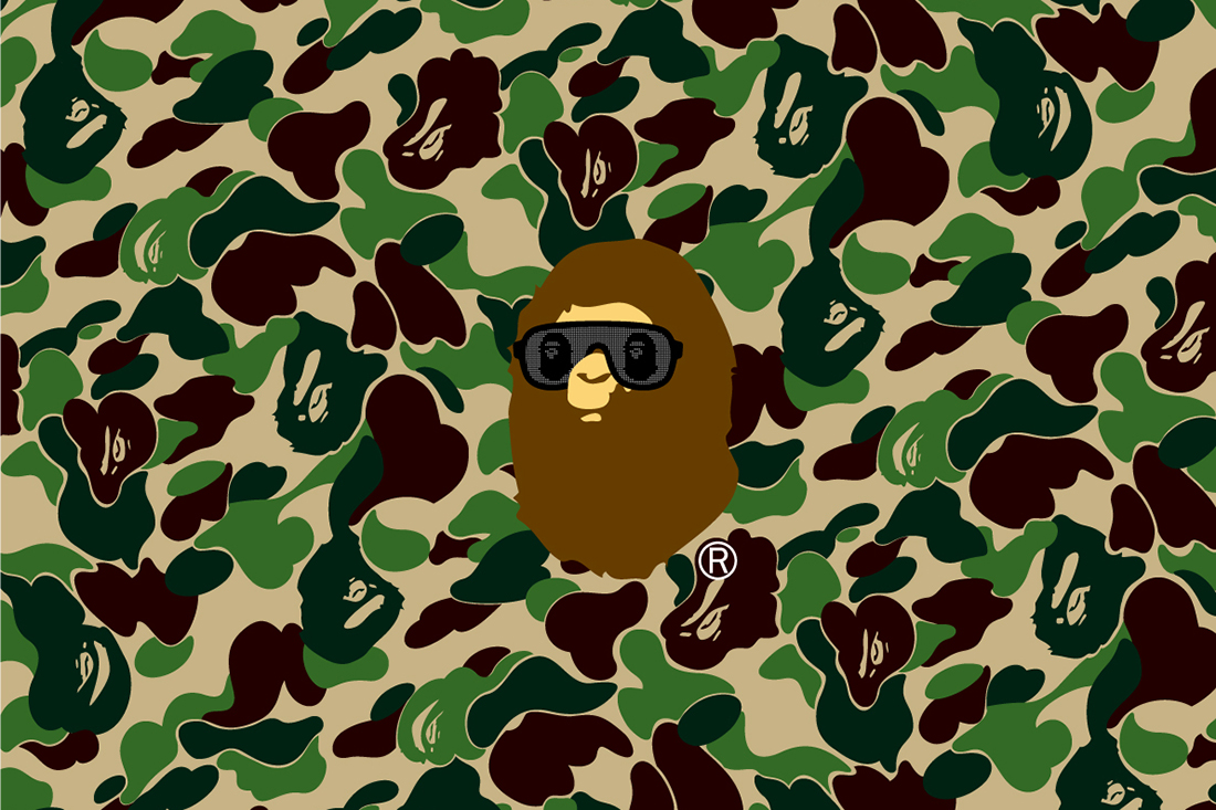 fotos ape wallpaper a bathing ape wallpaper a bathing