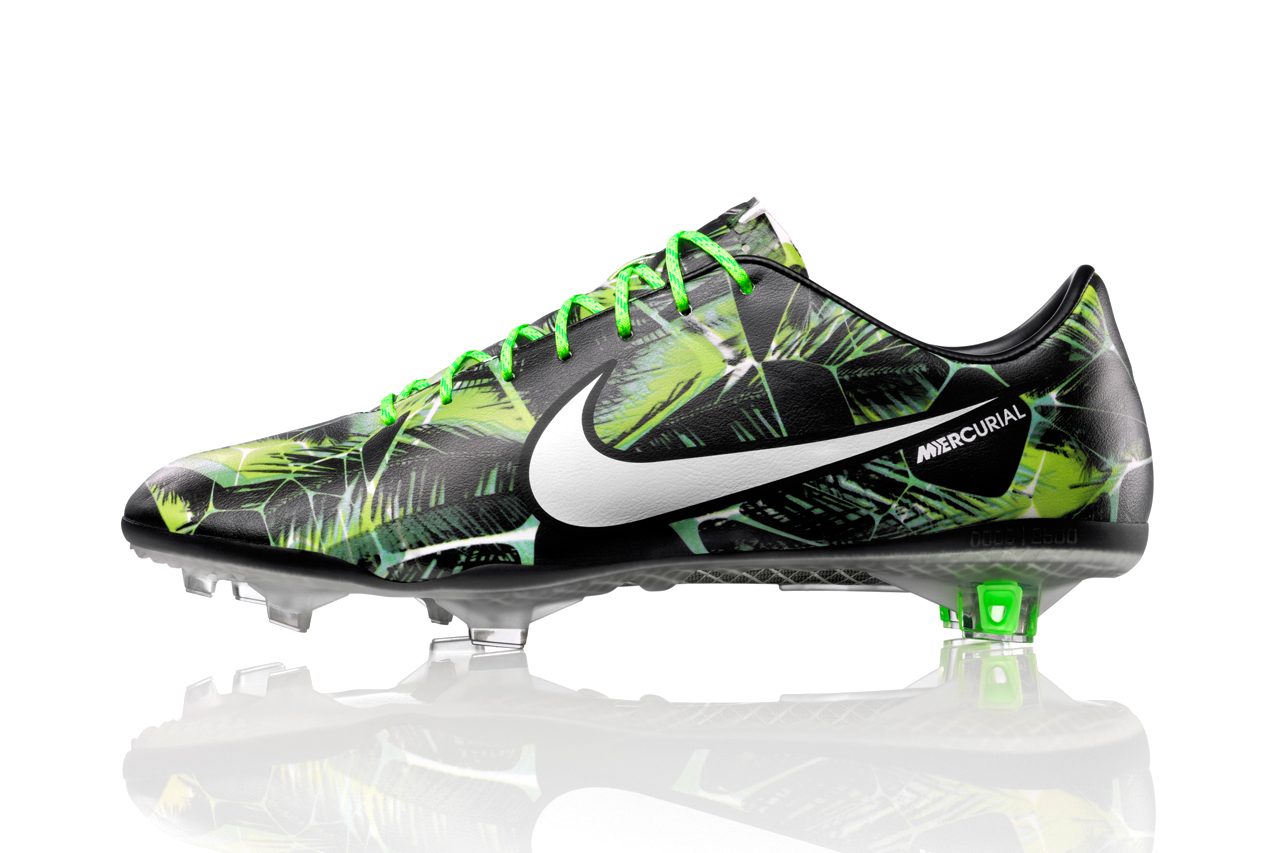 nike football mercurial vapor ix tropical pack hypebeast. Black Bedroom Furniture Sets. Home Design Ideas