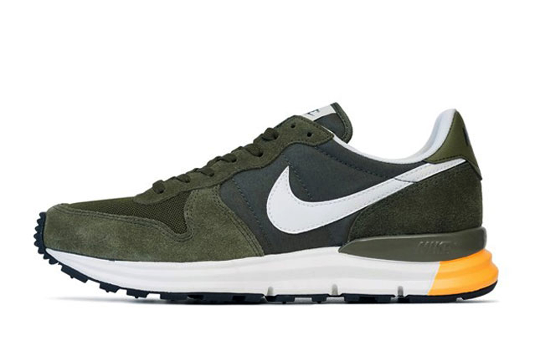 nike lunar internationalist cargo khaki medium olive. Black Bedroom Furniture Sets. Home Design Ideas