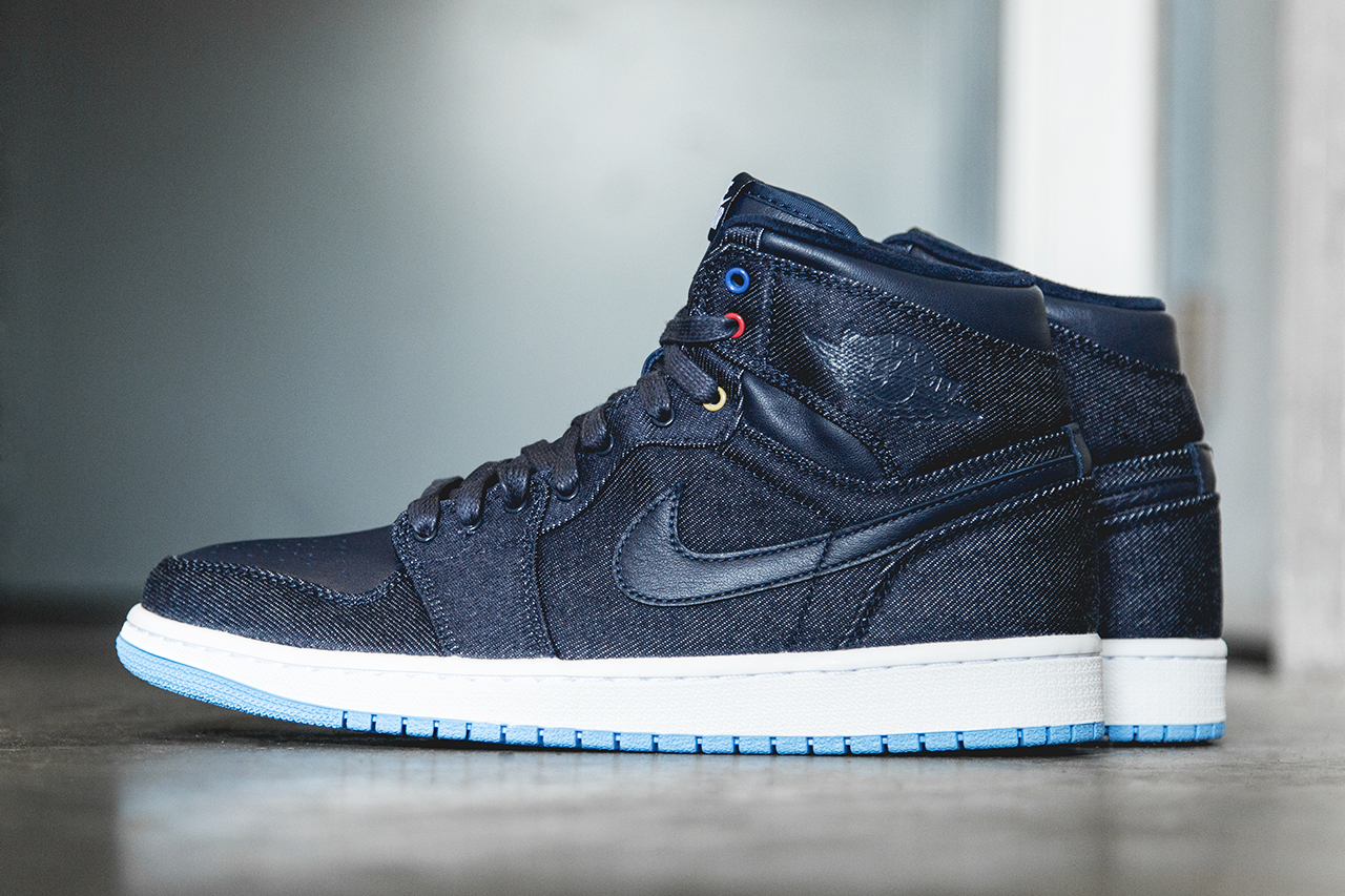 145d8533a68f Air Jordan 1 Retro High OG  Family Forever  - New Images .