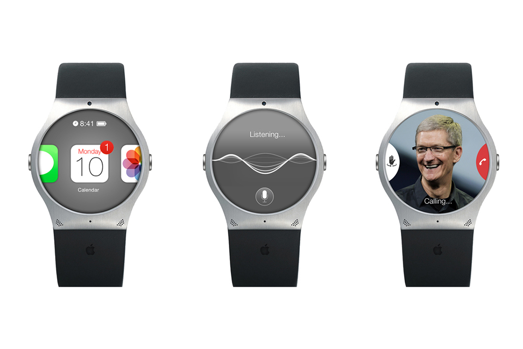 Apple Will Reportedly Launch iWatch in October