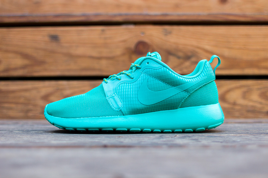 hot sales 05a8f e97a7 roshe run turquoise