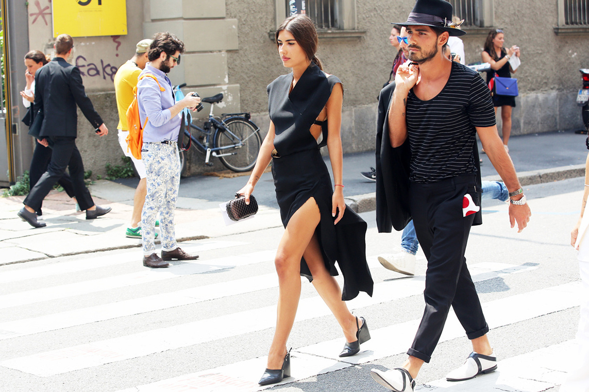 Streetfsn Milan Fashion Week And Pitti Uomo 86 Street