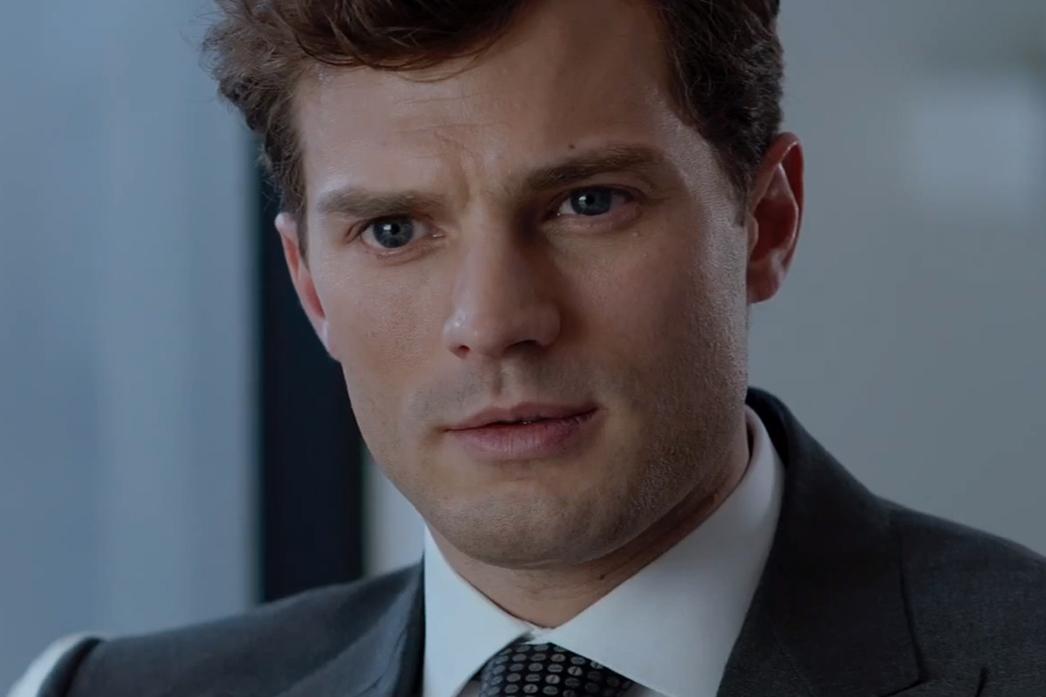 Fifty shades of grey official trailer hypebeast for Second 50 shades of grey
