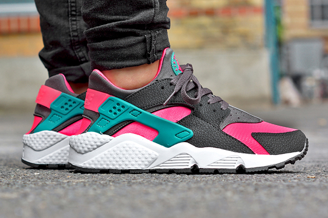 Low Cost Nike Air Huarache Mens - 2014 7 Nike Air Huarache Hyper Pink
