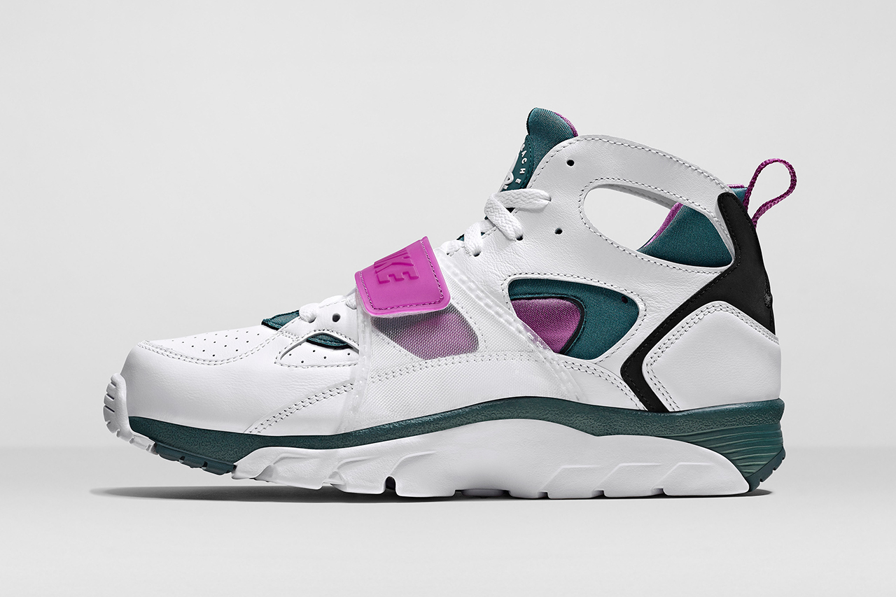 nike air trainer huarache og hypebeast. Black Bedroom Furniture Sets. Home Design Ideas