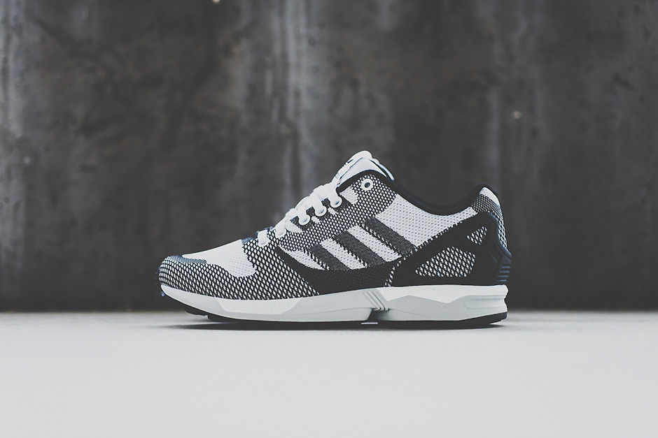 adidas ZX Flux ADV Virtue Shoes Blue adidas MLT