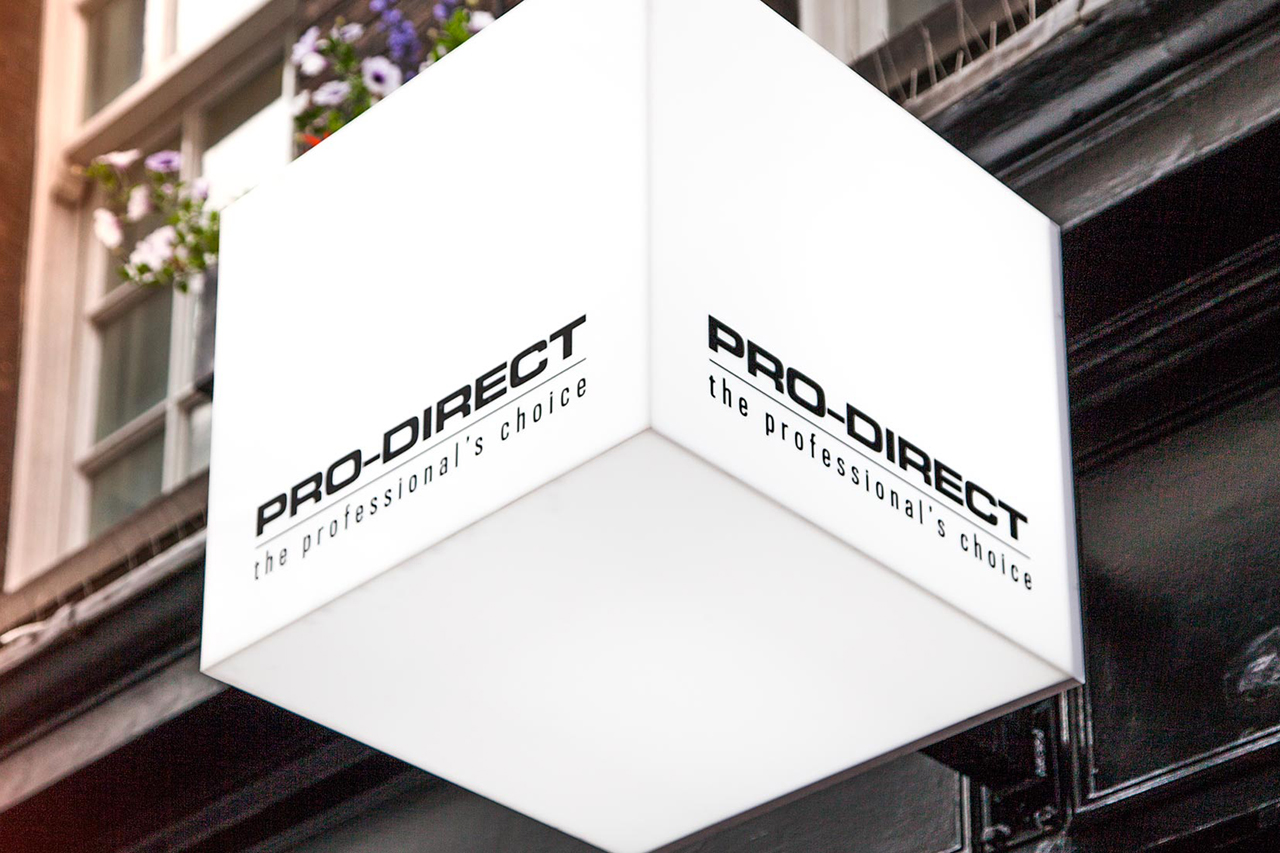 Pro Direct Soccer Ldn Launch Event Hypebeast