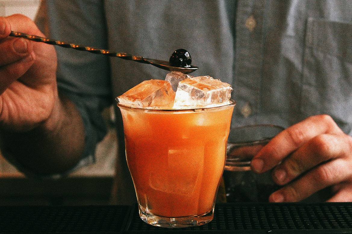 the hypebeast cocktail guide the best drink to order at the start of the night