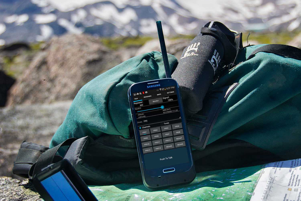Beartooth Provides Phone Service When Off the Grid | HYPEBEAST