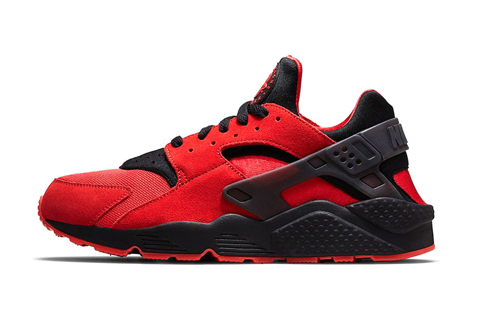 Nike Air Huaraches For Fall 1 Pictures To Pin On Pinterest
