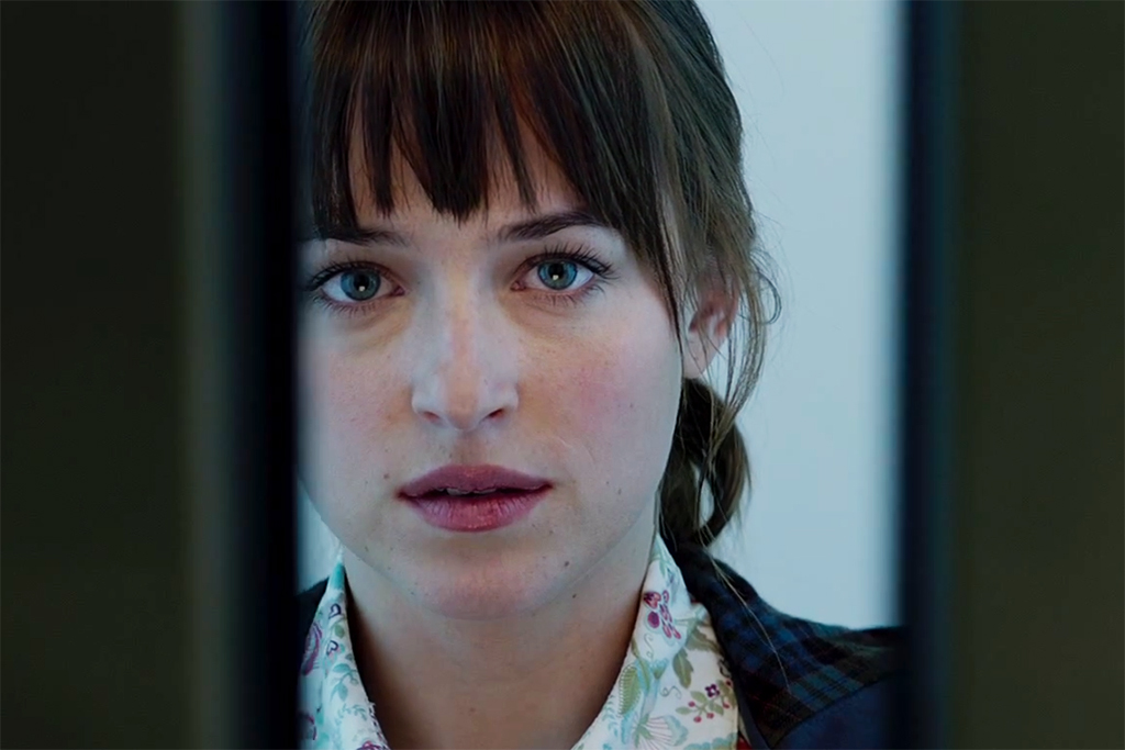 Fifty shades of grey official trailer 2 hypebeast for Fifty shades of grey 2
