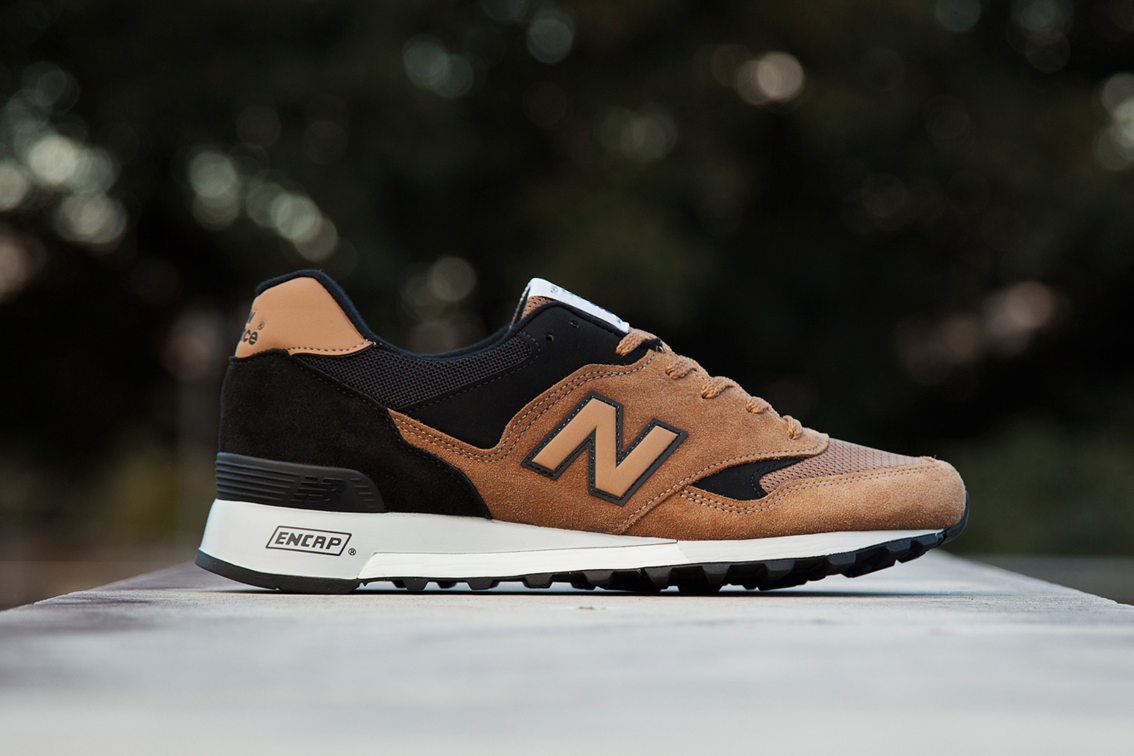 new balance 2014 fall winter made in uk 577 hypebeast. Black Bedroom Furniture Sets. Home Design Ideas