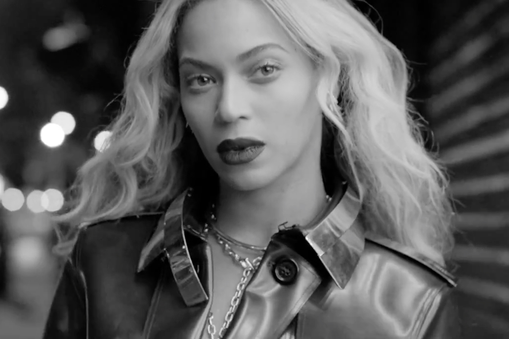 "Beyoncé Releases ""Yours and Mine"" Short Film for Self ..."