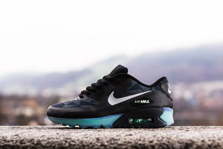 nike air max 90 ice pack