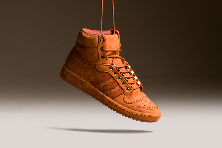 adidas originals top ten hi fox red hypebeast