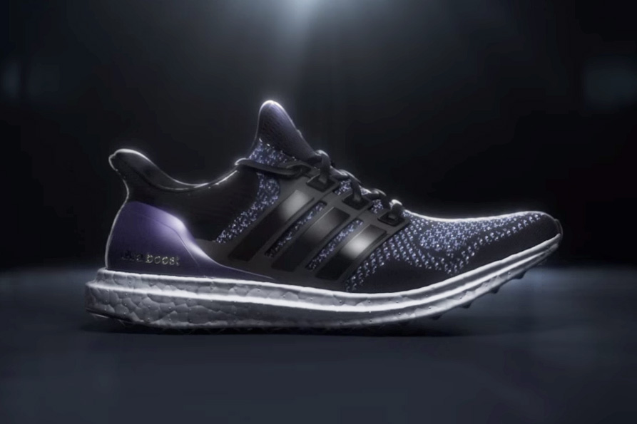 Usa Adidas Ultra Boost - 2015 1 Adidas Unveils The Ultra Boost Running Shoe