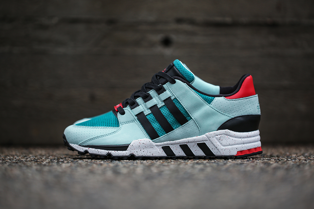 adidas Equipment Running Support 93 sz 9 EQT City Pack Berlin
